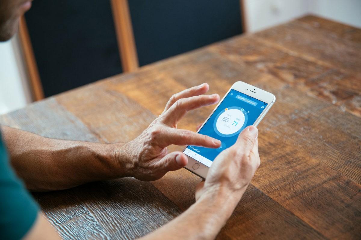 Vivint Smart Home App