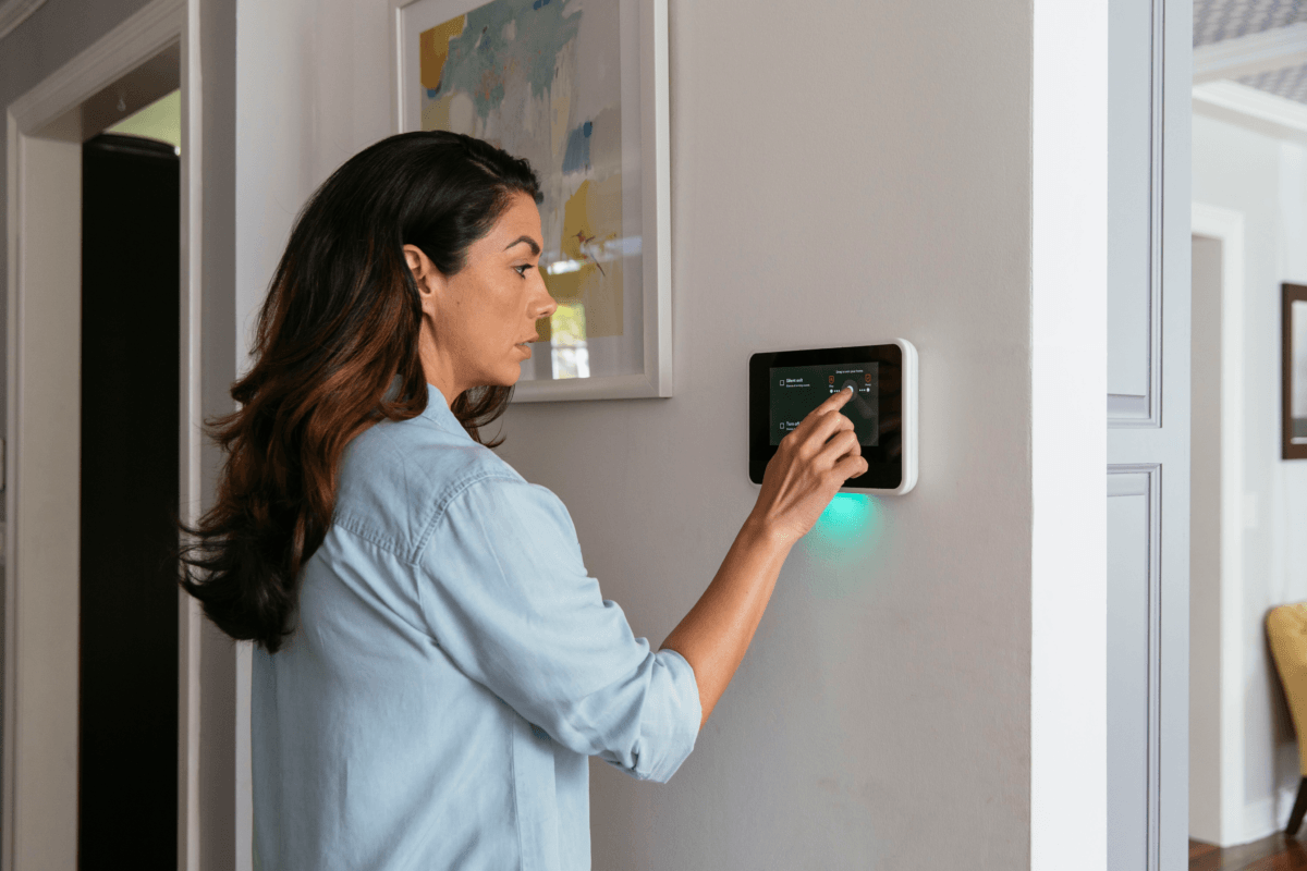 What To Expect When Your Vivint Alarm Is Triggered